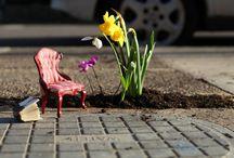 Guerrilla Gardening / by Urban Gardens