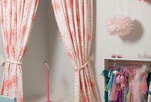 Girls room / by Adrienne Vargas