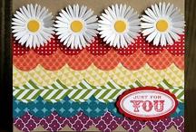 Creative Card Ideas / by Beth Gruenke