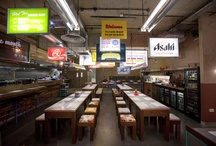 Restaurants / by Alice Pike