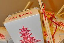 Chinese New Year / by Cat Douglass
