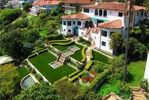 Spanish style homes / by Jeff Harvey