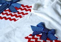 Fourth of July  / by Duck Pond Paper Co