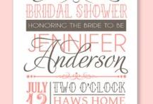 Sister's Bridal Shower / by Angela Hernandez