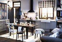 O casă pentru plăcerile tale / by IKEA Romania
