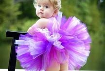Baby Girl / by Leigh Baldwin