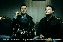 GIFts / by Sony Music México