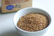 Healthy foods / by Cheryl Adams