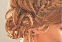 Hair  / by Susanne Spradley
