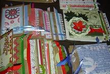 paperbag albums / by Rita Kelp