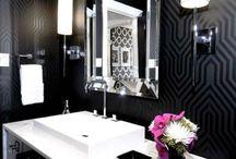Bath Ideas / by Kelly Martinez