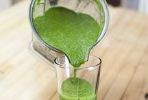 Juicing / by Kristin Glossy