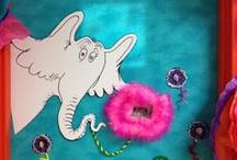 Door/Bulletin Board Ideas / by Mary Amanda Tolleson