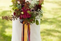 Fall Wedding Pretties / Fall wedding details, ideas, and inspiration / by Every Last Detail®