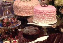 Desserts / Yummy sweets / by Mama Maggie's Kitchen - Maggie Unzueta