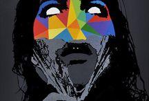 Art | DISfiguratives 2 / by Kelly Dean