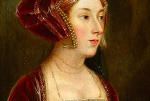 Tudor Things / OMG I am a tudor fanatic... I love to read about all things Tudor from when it began in 1485 to when it ended in 1603 / by Soosie Ryder
