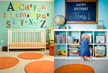 Nursery / by Jenny Kenny