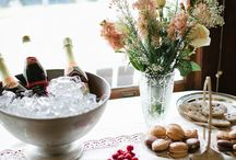 Anna's Bridal Tea Party / by Crosby Bromley
