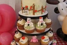 Birthday Ideas / by Heather Gibbs Bonner