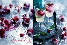 Cocktails / by Uyen Luu