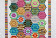 Quilty / by Mary Skwar