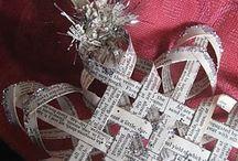 Christmas Crafts / by Kim Springer