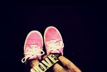 My Style / by Amira Ashiblie
