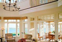 Home Ideas  / by Kaylee Birchfield