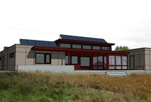 Home #5: Rehkamp Larson Architects / 13733 Spring Lake Road, Minnetonka, MN 55345 / by Homes by Architects Tour