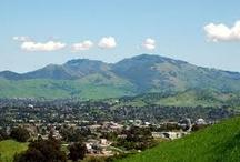 My Hometown - I love California! / by Tami Gomez - Mompreneur