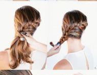 Hair ideas / by Michelle Fox