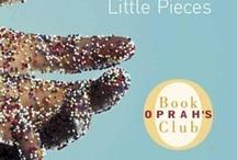 books / by Krystal Cooper