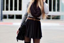 Fashion&Inspiration / by Destinee Marie