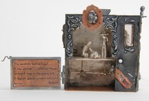 Automata in General / by Dug North - Antique Clock Repair