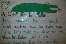 Anchor Charts / by Amy Witcher