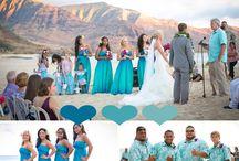 Wedding {COLORS} / by Kara Kiker