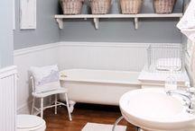 Bathroom ideas / by April Smallwood