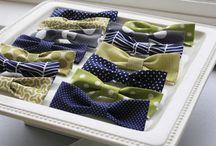"Preppy ""Little Man"" Baby Shower / by Angie Goff"