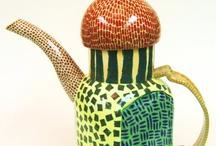 Teapot / by Rawiah Altayyar