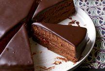 Desserts / by Danita Ahrens