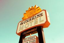 Vintage Signs / by Cindy Tomczyk