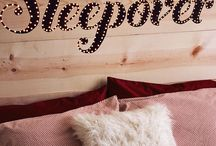 Bedroom / by Mary Beougher