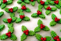 Cookies / by Maureen Uebelhoer