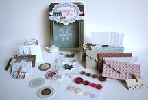 gift ideas / by Robin Moody