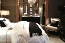 bedroom ideas / by Deanna Candelaria