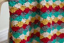 Yarn ideas / by Andrea Penner
