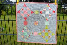 Mini Quilts / by Susan Moroney