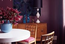 :: Dining room / by Christina Umbriaco