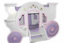 Theme Beds / by Sweet Retreat Kids